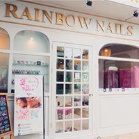 Rainbow Nails Chiangmai ร้านทำเล็บ ต่อขนตา